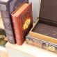 Set of 2 books boxes - Ephemera