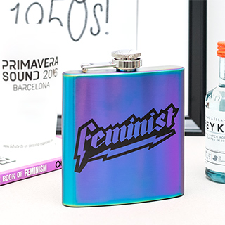 Hip flask - Literally what the actual fuck ?