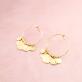 Earrings - Esme