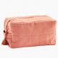 Toilet bag - Coral