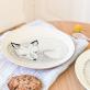 Set of plates - Adelynn