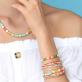 Bracelet - Marabou