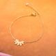 Bracelet - Leafy