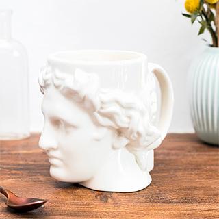 Mug - Apollo