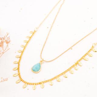 Necklace - Delphi