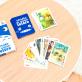 Playing cards - My Neighbor Totoro