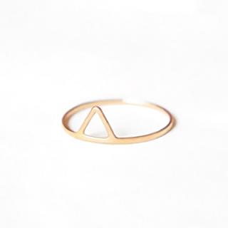 Ring - Pyramid
