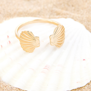 Ring - Seashells