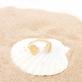Ring - Seashells