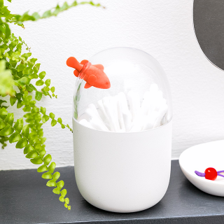 Cotton bug holder - Clownfish