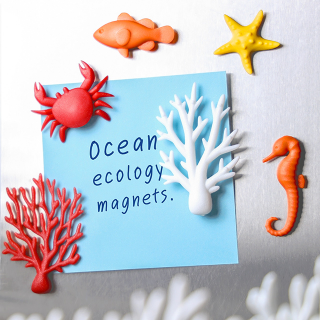 Magnets - Ocean ecology