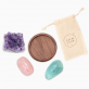 Lithotherapy gift box - Good vibes