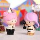Kawaii collectible figure - Momiji Circus