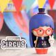 Kawaii collectible figure - Momiji Circus