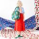 Cooler bag - Super bloom