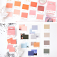 Stickers - Color chart