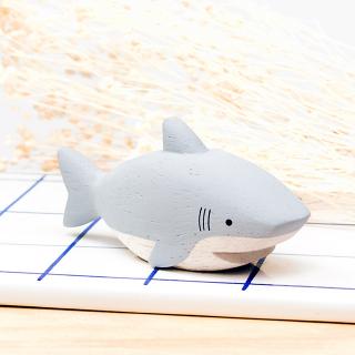 Pole pole - limited edition - shark