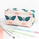 Clap Clap zipped pouch - Margot blush