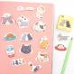 Kawaii stickers - Little cats