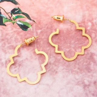 Earrings - Riad