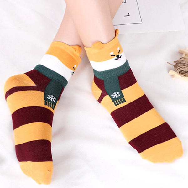 Socks - Corgi