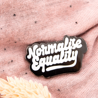 Pin's - Normalise equality