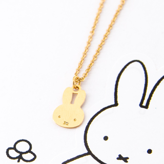 Titlee necklace - Miffy