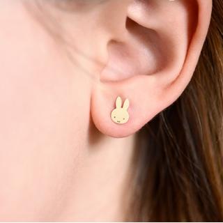 Titlee earrings - Miffy
