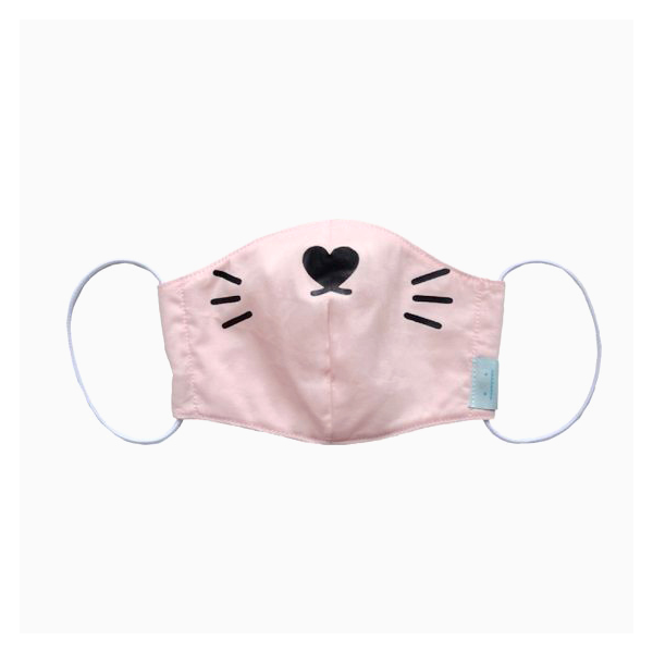 Noodoll face mask - Ricemimi