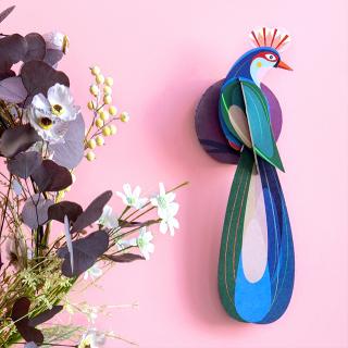 Studio ROOF deco - Paradise bird (Banda)