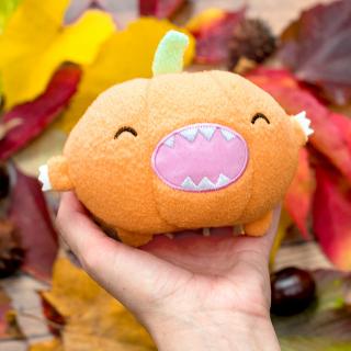 Plush - Ricezucca pumpkin