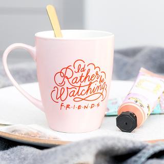 Mug and hand creams - Friends
