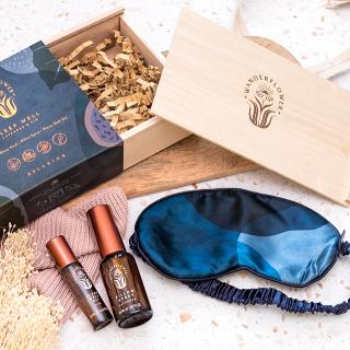 Beauty gift box - Sleep well