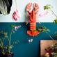 Studio ROOF deco - lobster