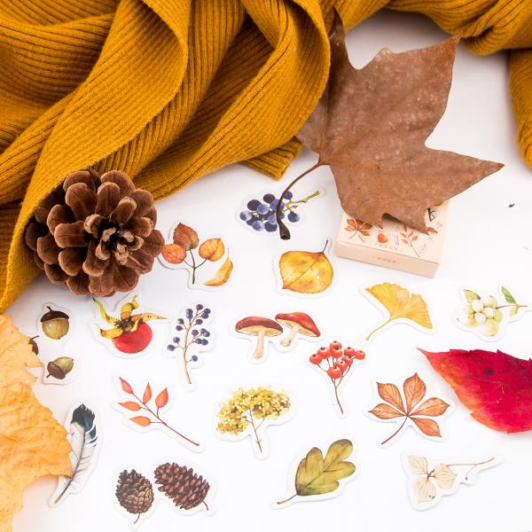 Stickers - Autumn