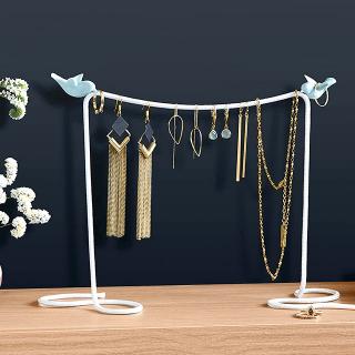 Porte-bijoux - Minimaliste (double)
