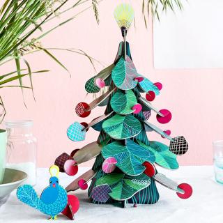 Studio ROOF deco - Christmas tree