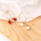 Mini hoop earrings -