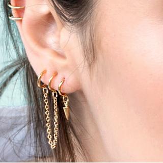 Earrings - Brenda