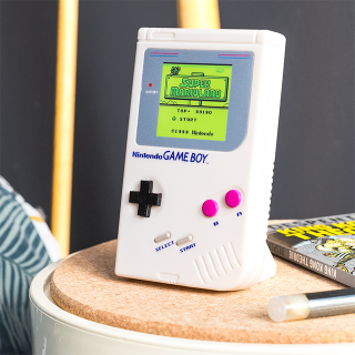Night Light - Gameboy