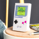 Alarm clock - Gameboy