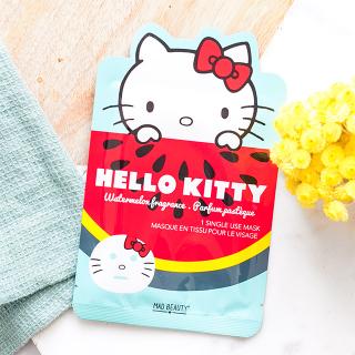 Face mask - Hello Kitty