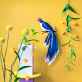 Studio ROOF deco - Paradise bird (Flores)