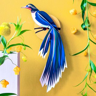 Studio ROOF deco - Paradise bird (Flores)