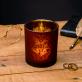 Harry Potter candle holder - Hogwarts