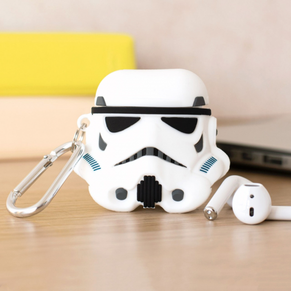 AirPods silicone case - Stormtrooper