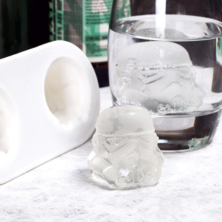 Ice cube tray -  Stormtrooper