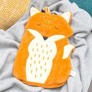 Heating pad - Huggable spiky hedgehog
