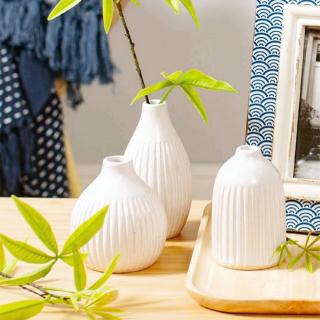 Set of 3 vases - Organic