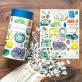 Cavallini & Co. jigsaw puzzle - Mineralogy